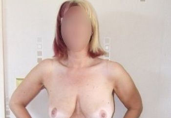 Mature Louise  - Multicolored Slut