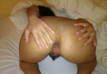 my hot hairy filipina pussy