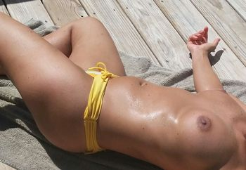 Hot Brazilian Wife