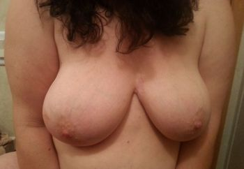 Boobs and butts