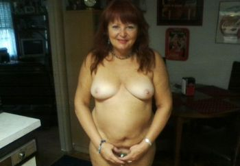 My Girl  Cheryl. 54 Years Old and HOT!