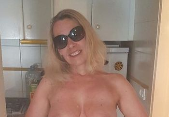 Joan my gf