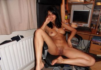 My sexy shaved Indian pussy