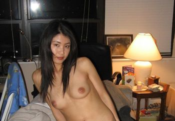 My sexy asian pussy