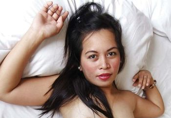 My nude filipina body
