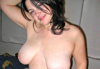 breast in show