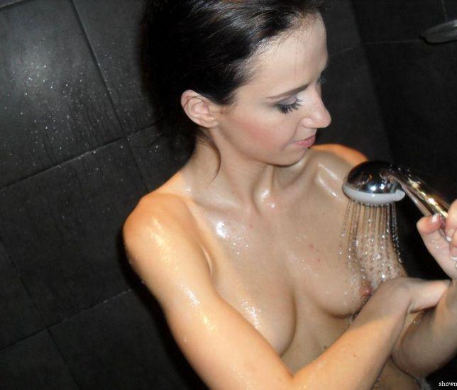 part 2 shower me