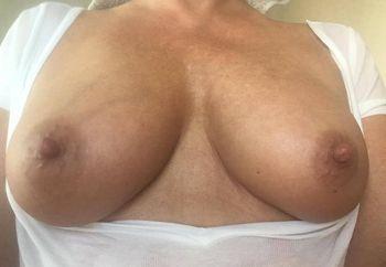 My tits