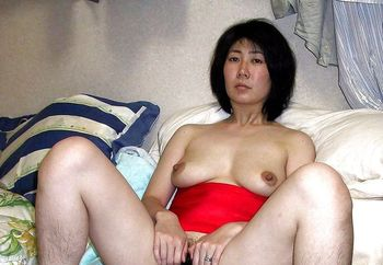 My hot hairy Asian pussy and body