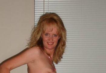 Karen Blonde 1