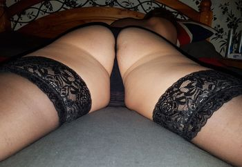 A few more of her x