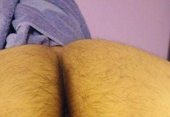 Hairy GF 2