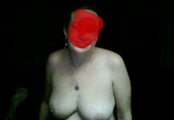She horny 24/7