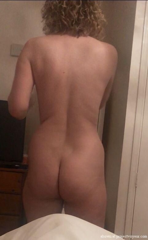 Curves to make you cum - image3
