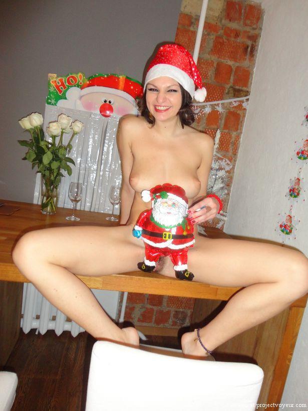 santa came  - image5