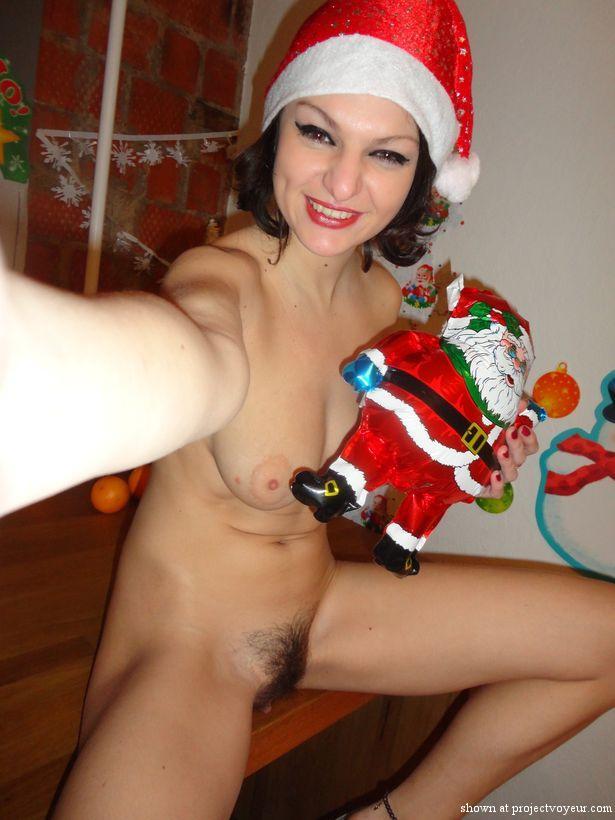 santa came  - image6