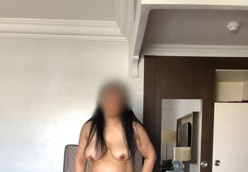 Sexy Indian Hairy MILF