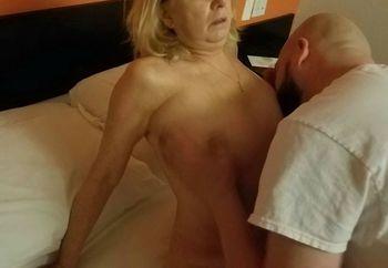 Debbie slut wife