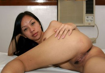 My hot filipina pussy