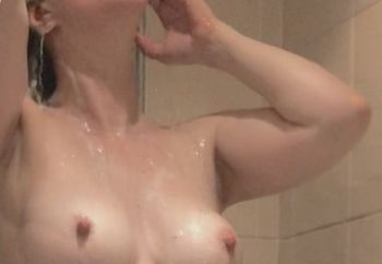 Morning shower