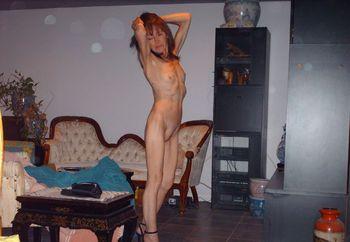 my skinny  wife crisyl