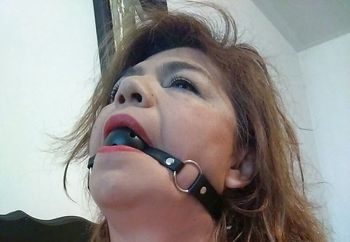 Bdsm whore milf