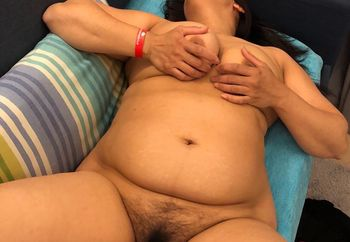 My sexy Indian Milf