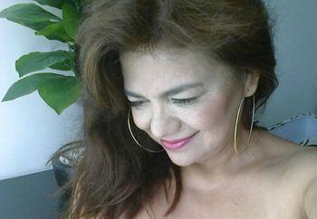 Carmen boobs