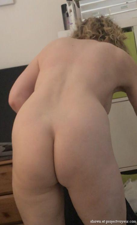In & out of knickers - image6