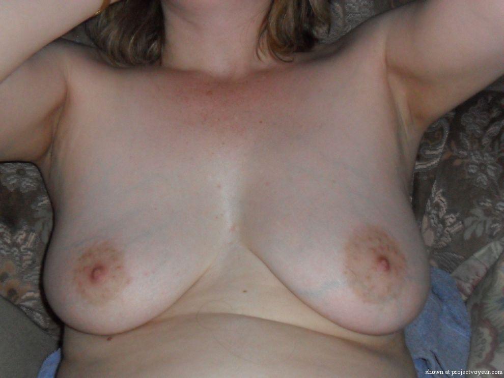 She let me take a few pics - image1