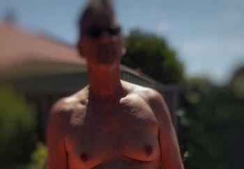 True nudists