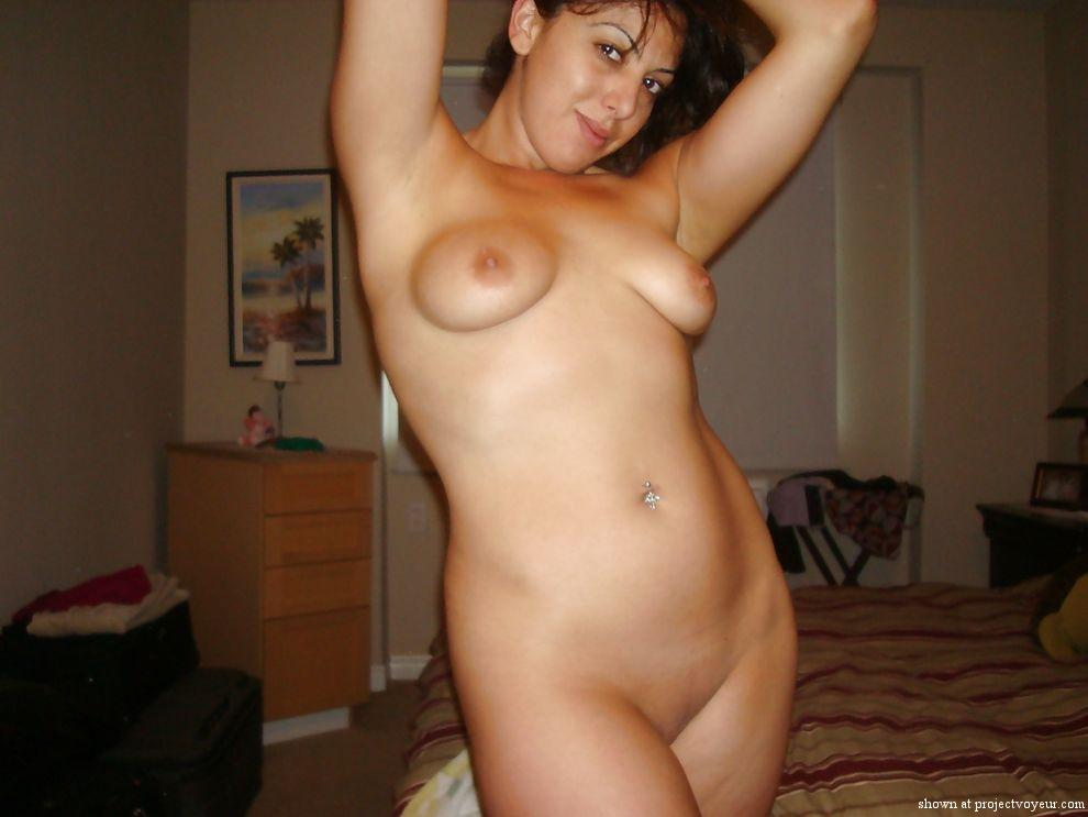 Pics of me fresh out of the shower - image4