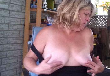 More sexy Jill