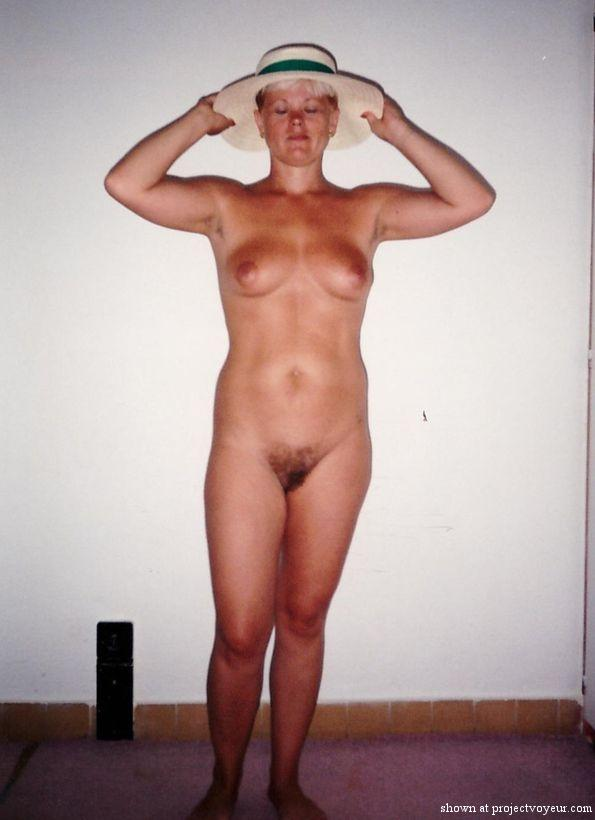 My naked wife 20 years ago - image2