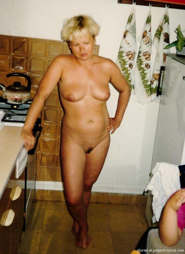 My naked wife 20 years ago - image3