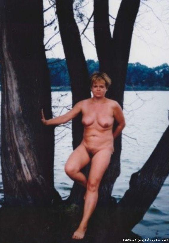 My naked wife 20 years ago - image6