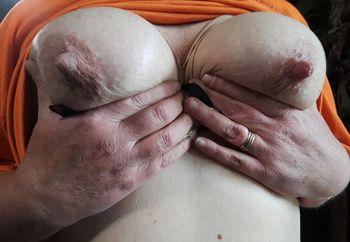 Milky Titties