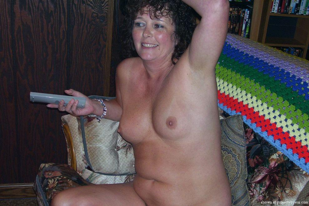 MATURE WIFE - image3