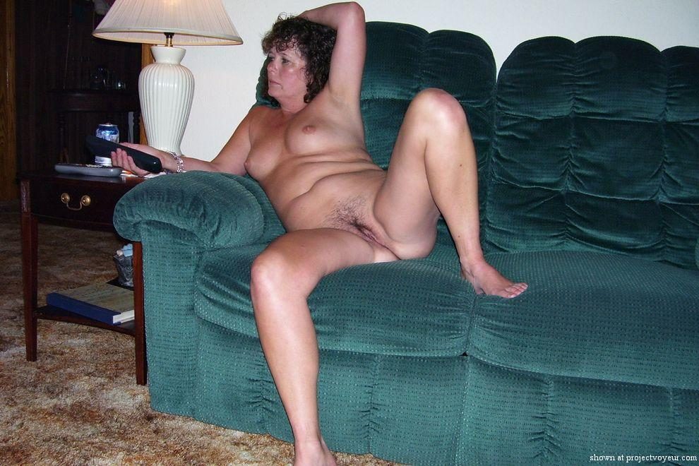 MATURE WIFE - image7