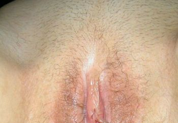 Do you like my pussy?