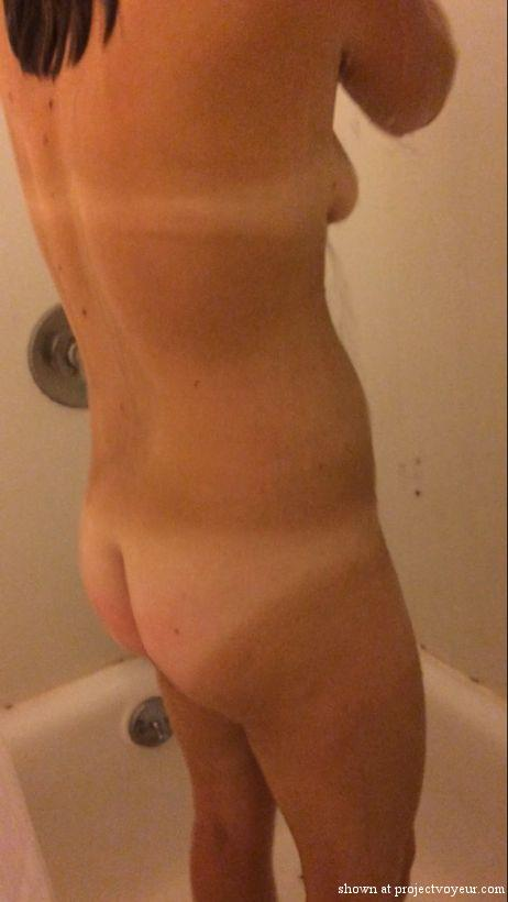 First time. Shower time! - image4