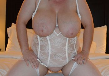 My new lingere