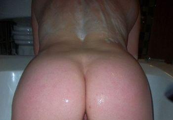 Rita's fine ass