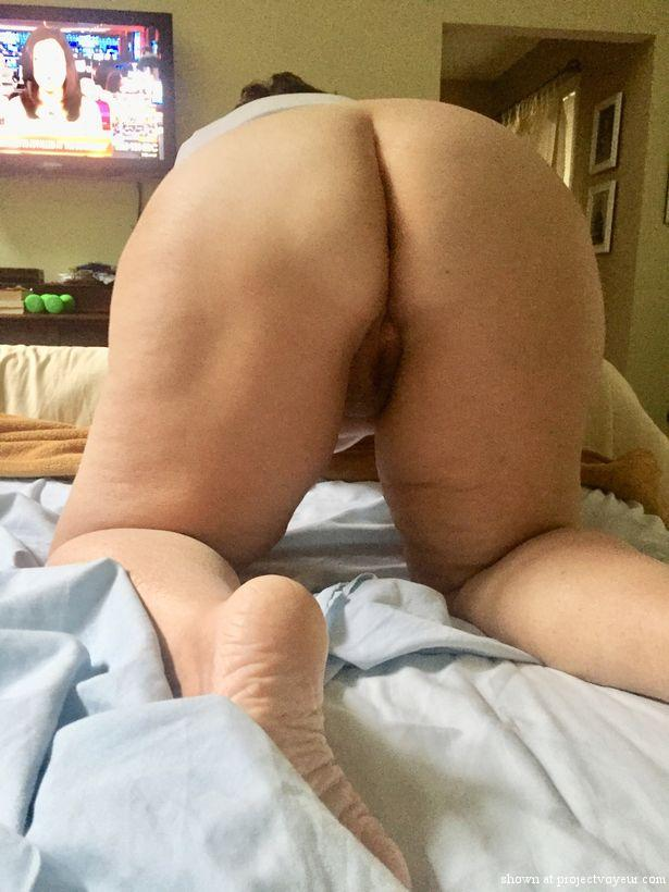 The Wife's Sweet Butt - image2