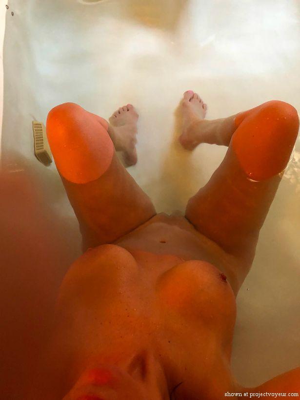 Shower time - image1