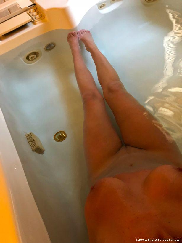 Shower time - image4