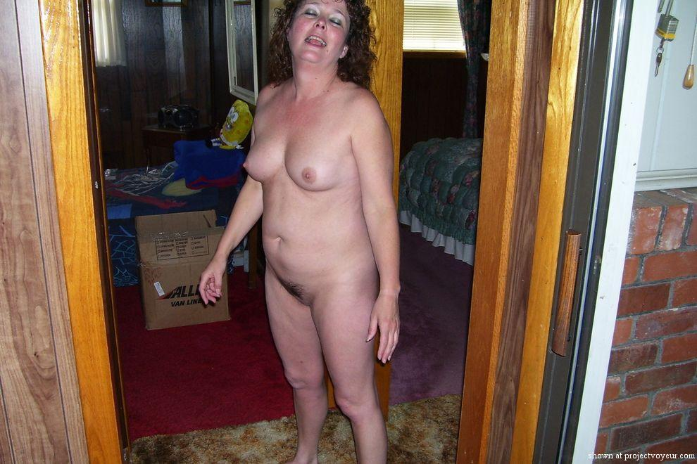 MATURE WIFE - image5