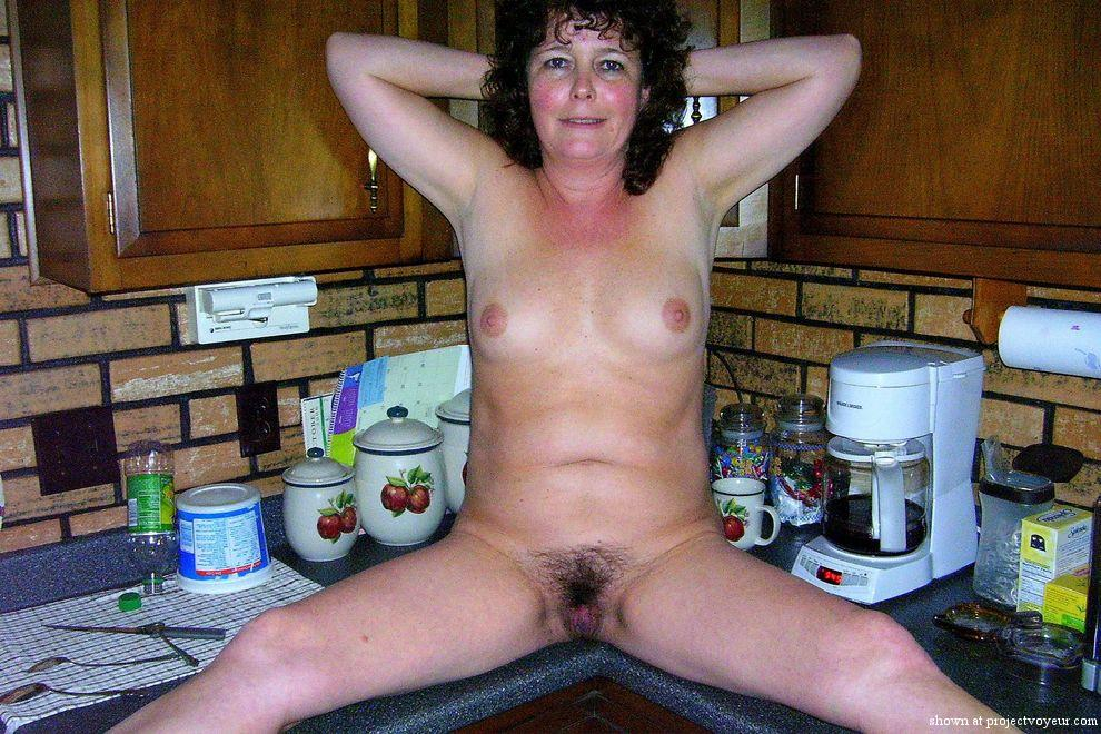 MATURE WIFE - image6