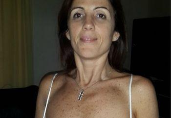 Andrea milf argentina