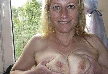 I love naughty